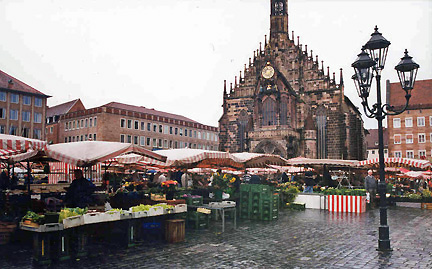souvenirladen nürnberg hauptmarkt